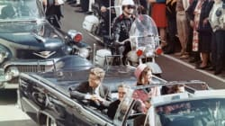 How JFK Assassination Was Reported On Canadian