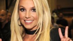 Was Britney's Body