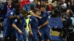 La France bat la Finlande mais ne sera pas tête de série en
