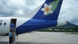 Au moins 44 morts dans le crash d'un avion au