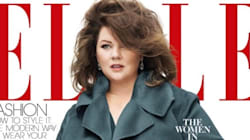 Melissa McCarthy's Magazine Cover Fails