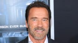 Arnold Schwarzenegger a des relations sexuelles 5 fois par