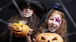 Comment vous organiserez-vous pour l'Halloween cette