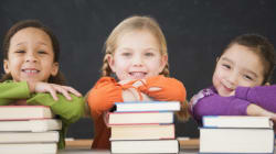 How Kids Benefit From Reading A Variety Of
