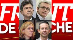 Fronde de gauche: l'avenir du FG se joue à