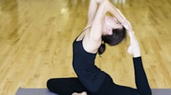How Yoga Could Hurt You -- And Why You Should Do It