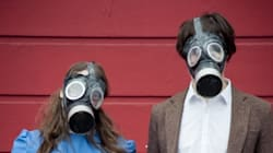 Six Clever Halloween Costumes for