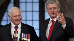 Throne Speech Promises Balanced Budget