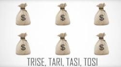 Confusi da Trise, Tari e Tasi? Questo video fa per