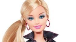 A quoi ressemble Barbie sans