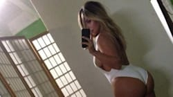 Kim Kardashian's Butt Makes Big