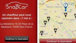 Taxis contre chauffeurs privés: la guerre peut
