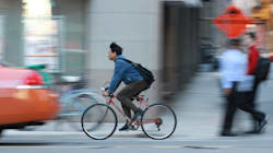 Cycling in Toronto: Why Can't We Get it