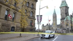 Charges Laid After Bomb Threat Against Harper's