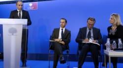 Derrière l'inventaire Sarkozy, la lutte Fillon-Copé