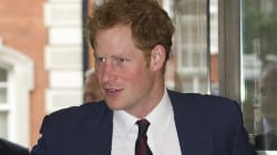 Sigh. Prince Harry Is Dreamy In A