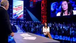 Bonev attacca Berlusconi e Pascale da Santoro (VIDEO,