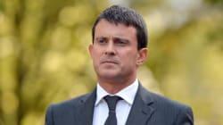 Le Valls qui cache la