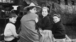 Isabella Rossellini racconta Ingrid Bergman