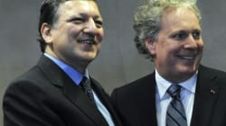 Charest's Bluff Helped Along Massive Canada-EU Trade