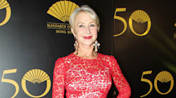 Helen Mirren Is A Total