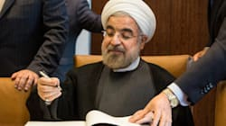 The Obama-Rouhani Playbook for Aspiring