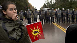 Chief Warns Of More Elsipogtog