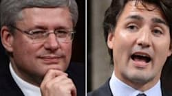 Liberals Boast Big Lead Over Tories: