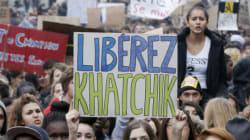 Qui est Khatchik, un jeune Arménien expulsé trois jours après