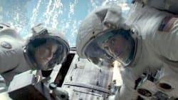 «Gravity»: le réalisateur Alfonso Cuaron «piégé» par un animateur