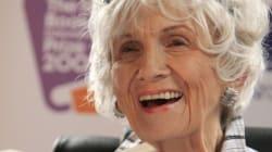 Alice Munro Declines Nobel Prize