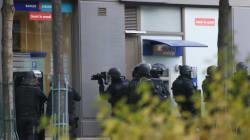 Prise d'otage à Paris : les quatre otages