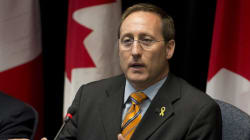 MacKay: 'Most Heinous' Offenders May Spend Lives Behind