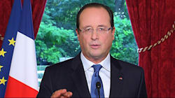 Hollande annonce une réunion après la mort des