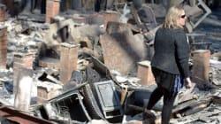Incendies en Australie: des exercices de l'armée à l'origine des