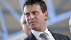 Valls publie la circulaire durcissant l'interdiction de toute intervention policière à