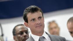 La tournée anti-FN de Manuel Valls l'emmène à
