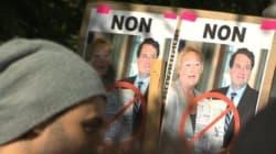 Autre manifestation à Montréal pour dénoncer la Charte des valeurs