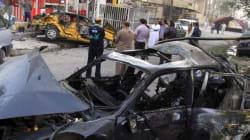 34 morts dans un attentat suicide à