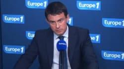 NSA: Valls demande des