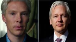 Julian Assange parvient à saboter son propre biopic