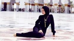 Rihanna priée de partir d'une mosquée en pleine séance