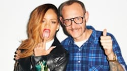 Terry Richardson, délinquant