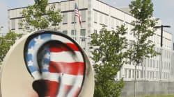 NSA: La toile est un piège! - Jean-Marc