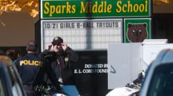 Fusillade au Nevada: le tireur avait seulement 12