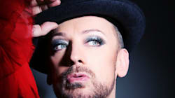 Boy George Defends Jared Leto, Reflects On His 80s