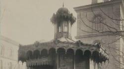 Paris: 150 ans de toilettes
