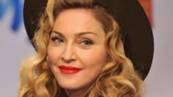Madonna est
