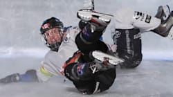 Le Red Bull Crashed Ice de retour à