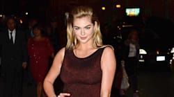 Kate Upton's Drastic Style